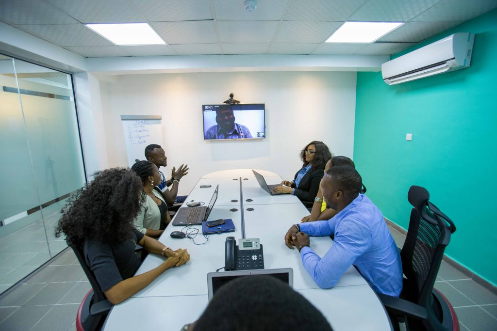 Image result for venia business hub lagos images