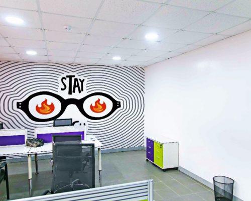 coworking spaces in Lekki and Ikeja, Lagos, Nigeria