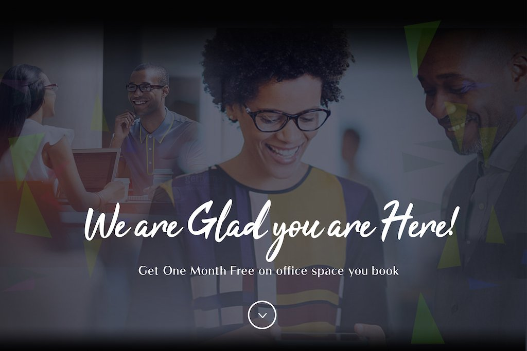 coworking space lagos | serviced, virtual and shared office space