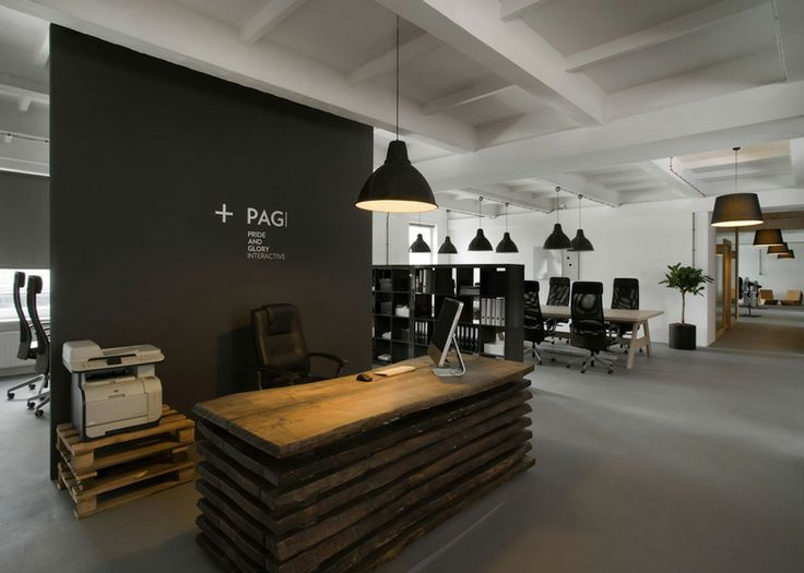 coworking office spaces in lagos