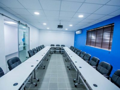 rent conference room by hour lagos