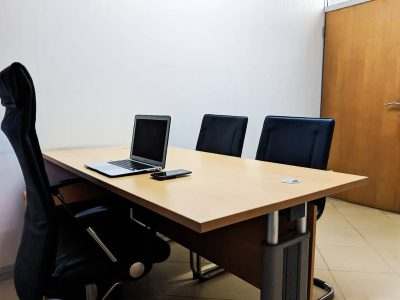 serviced office spaces in lagos