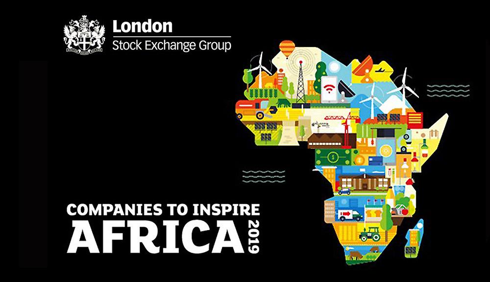 London stock exchange inspire